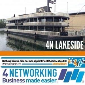 4N Lakeside Lunch