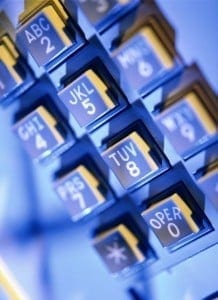 New regulations for 0844, 0845 and 0870 numbers