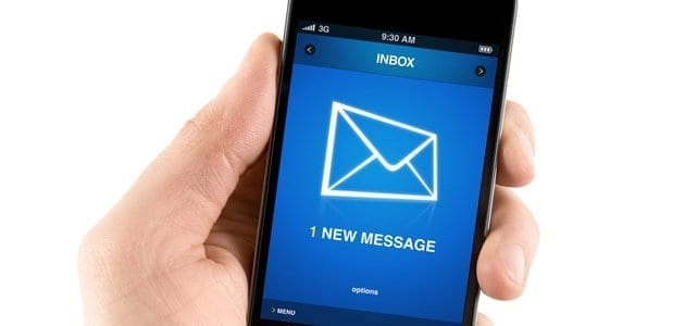 How could SMS messaging help you?