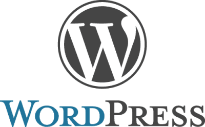 Website building with WordPress